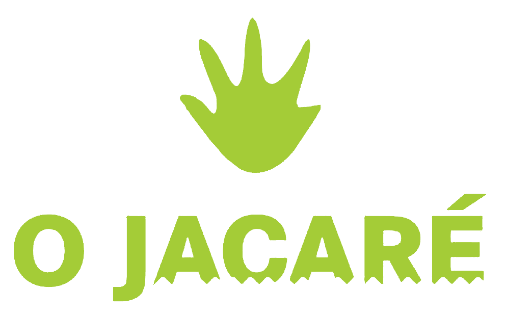 O Jacaré