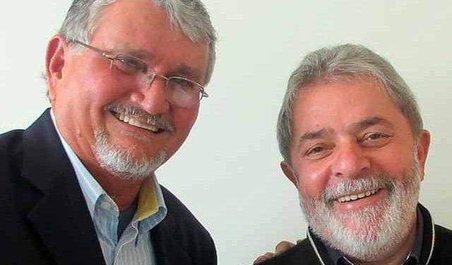 Por Lula, PT cogita apoiar Nelsinho ou candidato do PSDB ao Governo em MS,  segundo Zeca   O Jacaré
